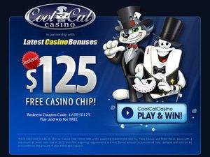 Coolcat No Deposit Codes Unlimited 2021